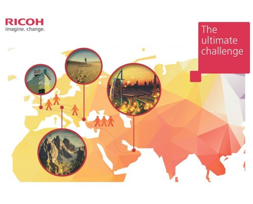 Ricoh Ultimate Challenge